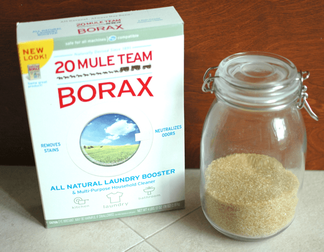 Borax Ant Killer How To Kill Ants Fast Using Borax Pest Wiki