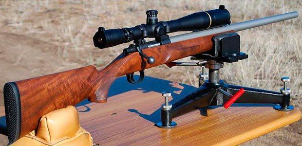 Cooper Firearms varmint