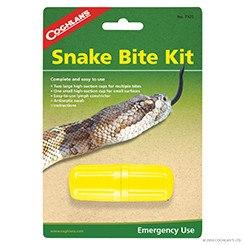 Coghlans Snake Bite Kit