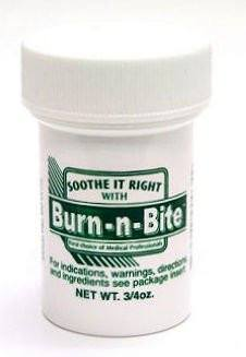 Dr. Greenfield's Burn-N-Bite Topical First Aid Treatment