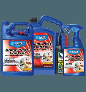 Bayer Advanced Home Pest Control