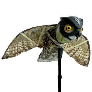 Owl Bird Scare Repellent
