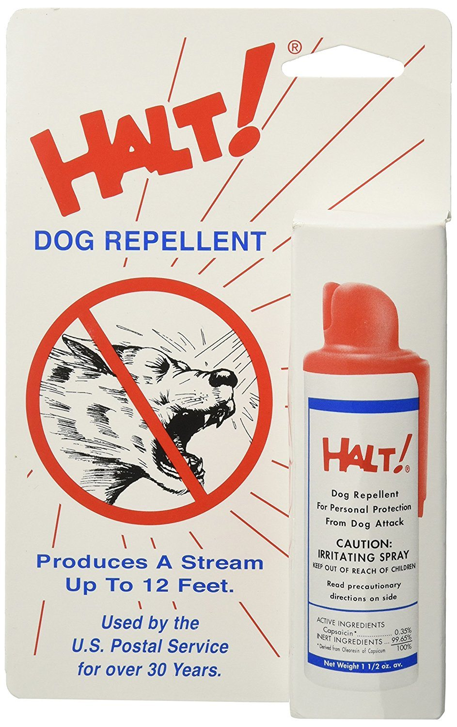 excellent dog repellant spray