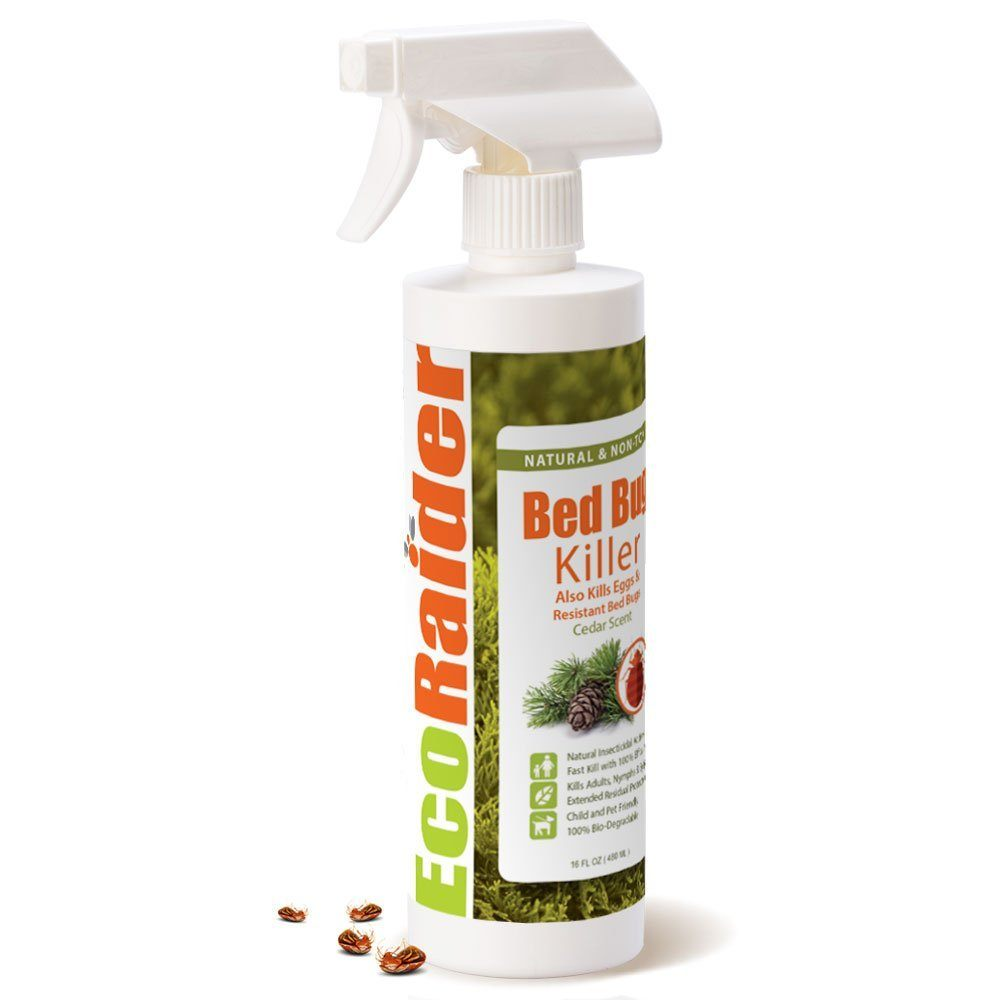 excellent bed bugs natural repellent