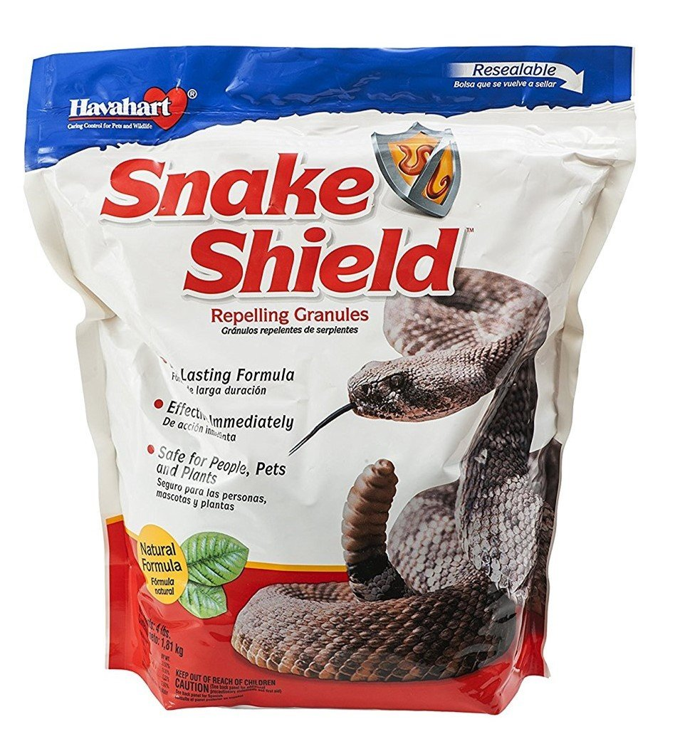 outstanding snake repellents