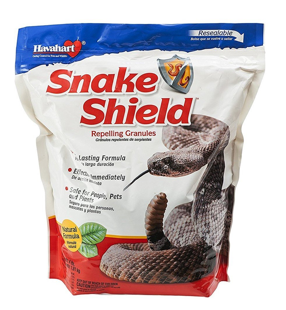 Top Snake Shield Snake Repellent