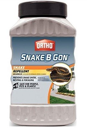 Best Snake Repellent Granules
