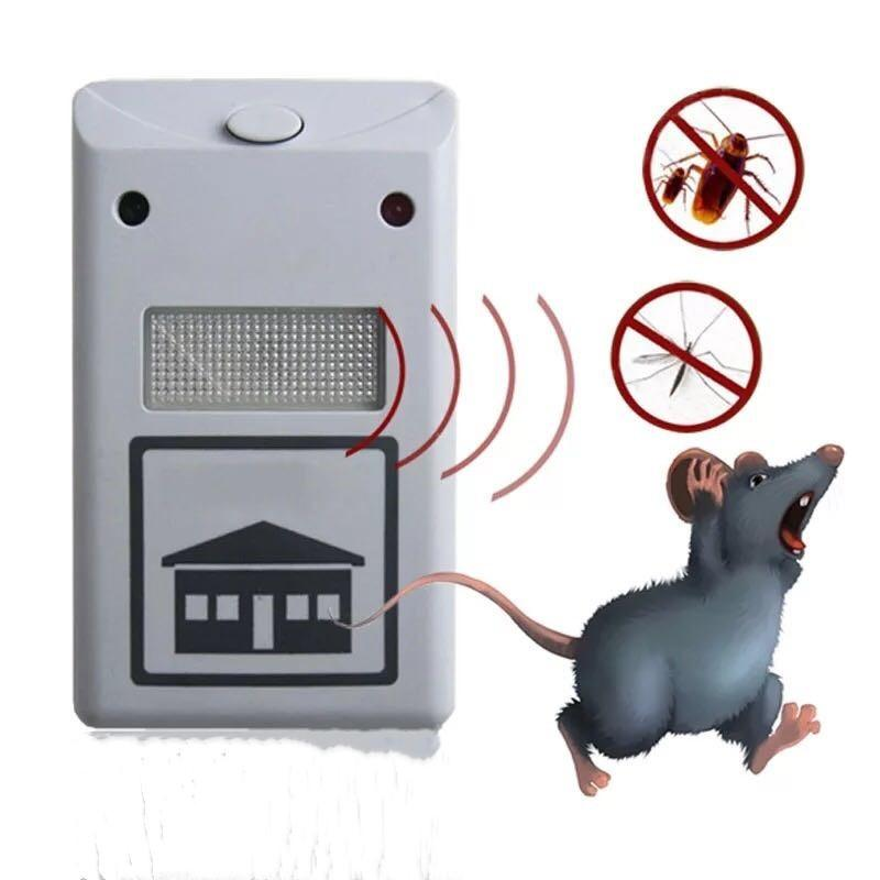 Is Electronic Rodent Repeller A Good Solution Pestwiki