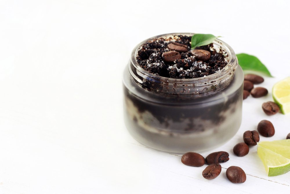 Coffee Ground Jar Traps