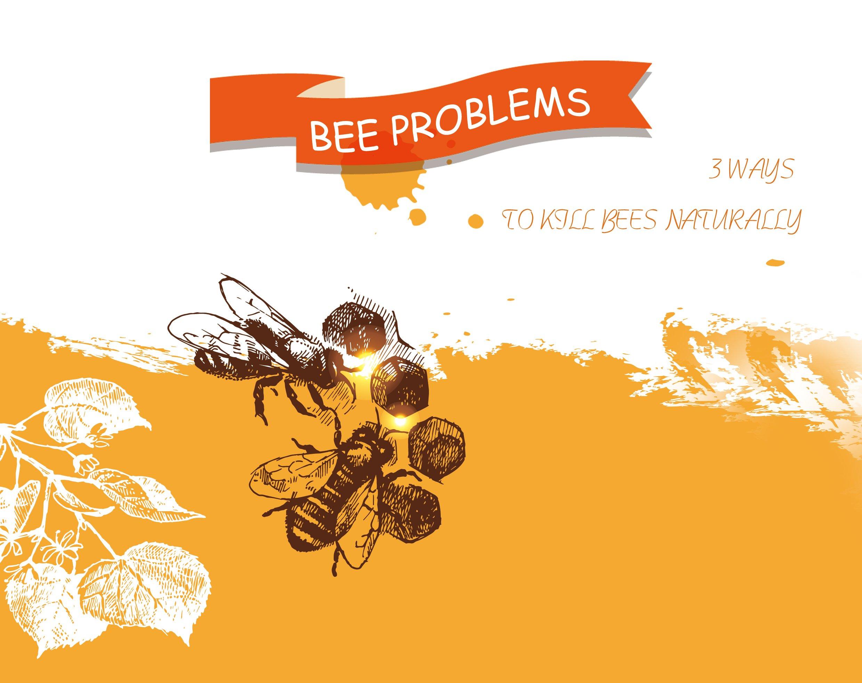 KILL BEES