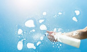 Soap Spray
