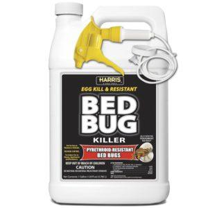 Harris Toughest Bed Bug Killer