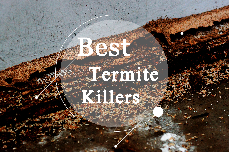 Termite Killers