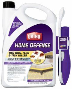 Best Bed Bug Spray: Ortho 0202510