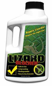 Lizard Blocker Granules