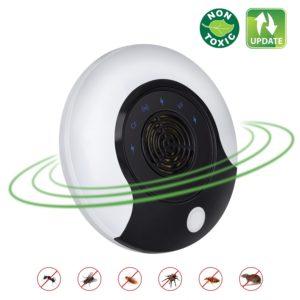 ZMKDLL Ultrasonic Pest Repellent