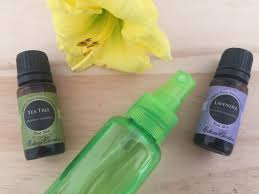 Tea Tree Oil Spray