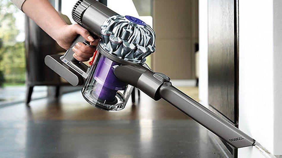 Vacuum Nook and Cranny
