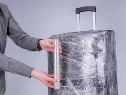 protect luggage