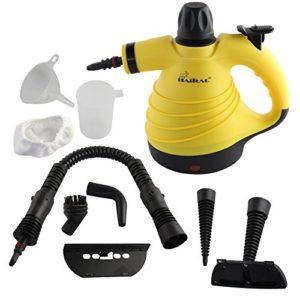 Haitral Multi-Purpose Pressurized Steam Cleaner
