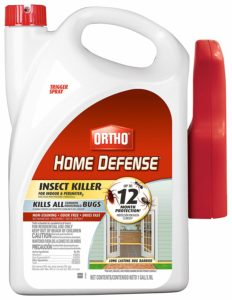 Ortho Home Defense Max Insect Killer Spray