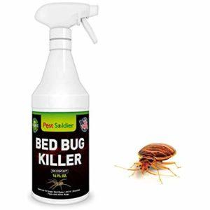Pest Soldier Spider Repellent