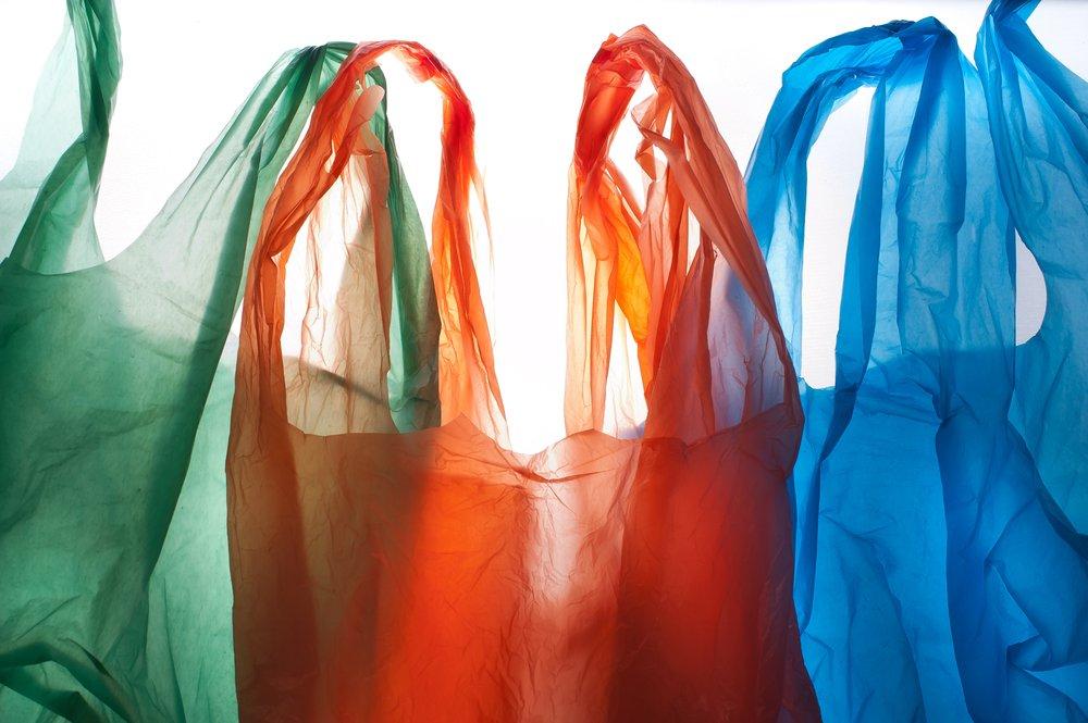 Plastic Bag Repellent
