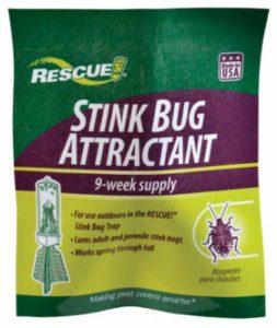 Rescue Stink Bug Attractant