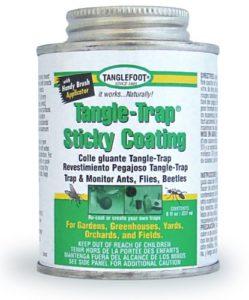 Tangle-Trap Brush-On Sticky Trap