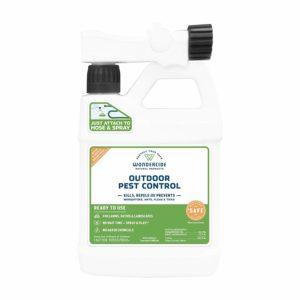 Wondercide Natural Outdoor Pest Control Spray