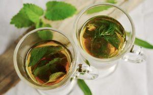 Herbal tea hack to kill spider