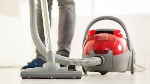 The vacuuming hack