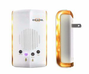 Ultrasonic Pest Repeller by Enligne