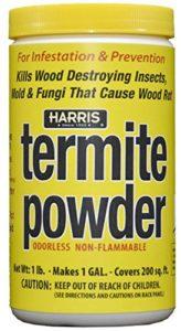 Harris Termite Treatment