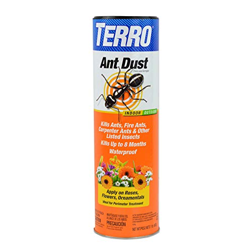 Terro T600 Ant Dust