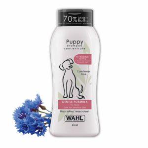 Wahl 100% Natural Flea and Tick Shampoo