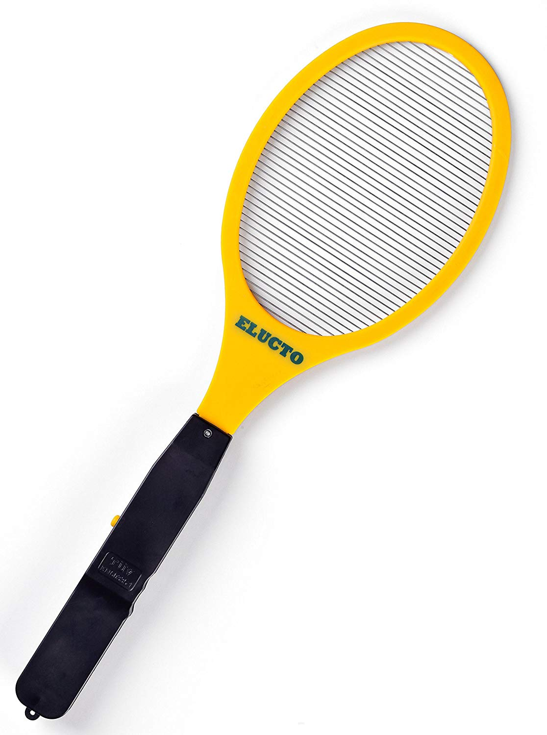 Elucto Electric Bug Zapper Fly Swatter
