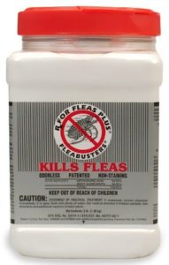 Rx for Fleas Plus By Fleabusters