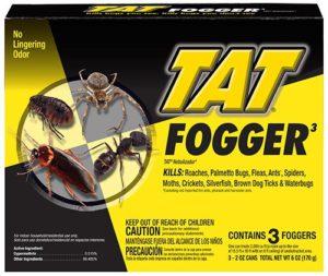 TAT Fogger