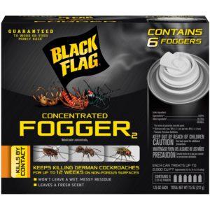 Black Flag Concentrated Fogger