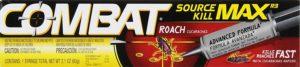 Combat Roach Gel