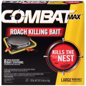 Combat Roach Trap