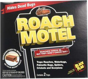 Black Flag Roach Motel