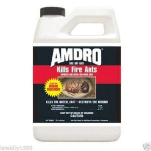 Amdro FireStrike Fire Ant Bait