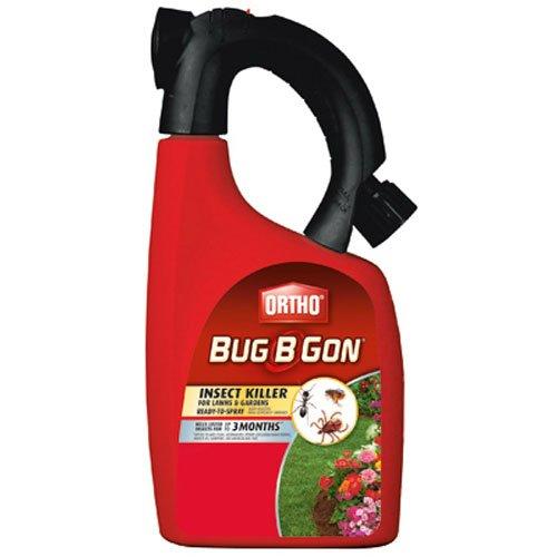 Ortho Bug B Gon Insect Killer
