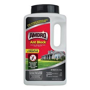 Ant Block Home Perimeter Ant Bait Granules