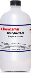 Benzyl Alcohol Lotion