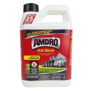 AMDRO Ant Block Ant Bait