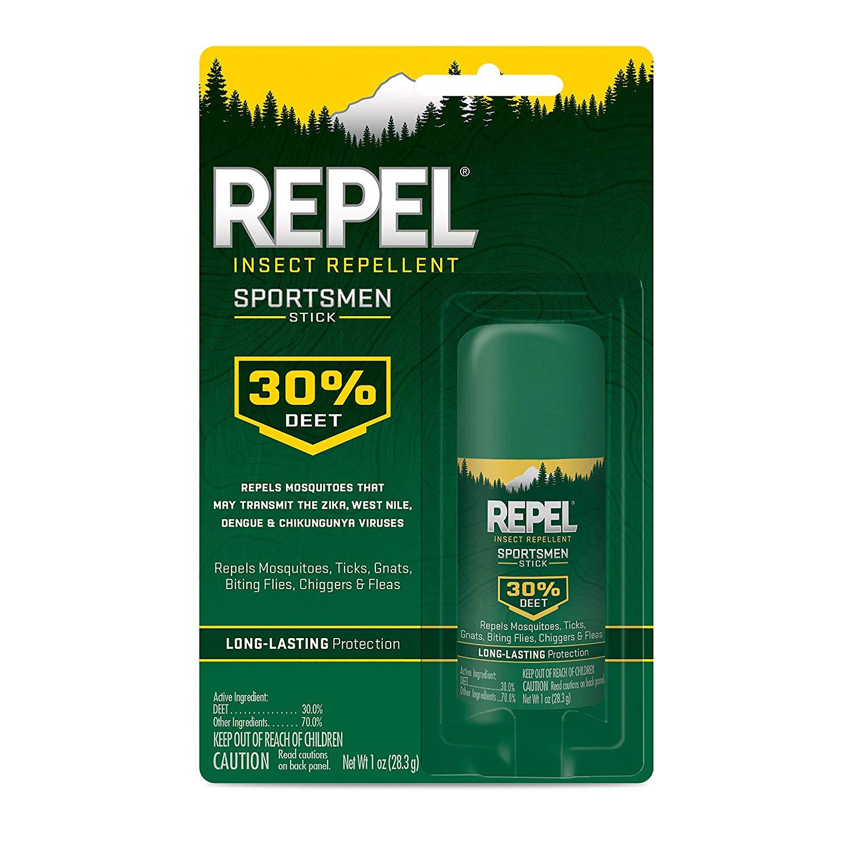 Repel Insect Repellent Sportsmen Stick