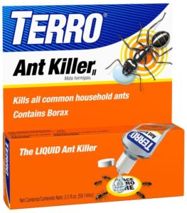 TERRO 2 Liquid Ant killer